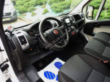 Fiat DUCATOFURGON CHŁODNIA -10*C KLIMATYZACJA PNEUMATYCZNE ZAWIESZEN