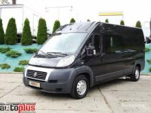 Fiat DUCATO [ 7350 ] used cargo van