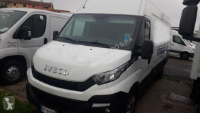 Iveco 35S17A8 V fourgon utilitaire occasion