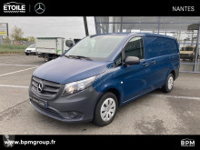 Mercedes Vito Fg 111 CDI Long Select E6 fourgon utilitaire occasion