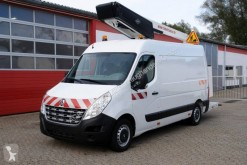 Utilitaire nacelle articulée Renault Master Renault Master 125 DCI Arbeitsbühne