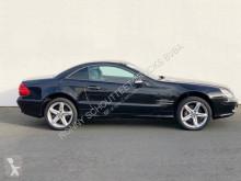 Furgoneta Mercedes SL 500 Roadster, mehrfach VORHANDEN! 500 Roadster, mehrfach VORHANDEN! coche descapotable usada