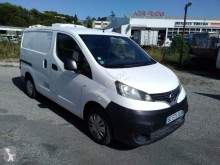 Nissan NV200 1.5 DCI 90 used negative trailer body refrigerated van