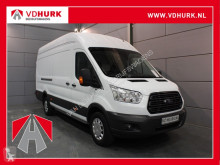 Ford Transit € 183,- p/m* 350 2.0 TDCI RWD Trend L4H3 Jumbo Maxi 2.8t Trekverm./270 GR.Deuren/Camera/Cruise/Airco fourgon utilitaire occasion