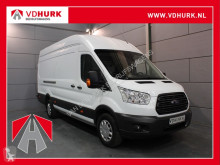 Ford Transit € 183,- p/m * 350 2.0 TDCI RWD Trend L4H3 Jumbo Maxi 2.8t Trekverm./270 GR.Deuren/Camera/Cruise/Airco fourgon utilitaire occasion