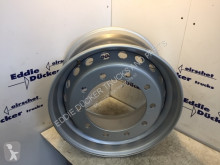 Used tyres spare parts DAF 2130100 STALEN VELG VOOR TUBELESS BAND 22.5X11.75 (NIEUW)