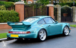 Furgoneta Porsche Turbo 3.6 ltr. coche coupé descapotable usada