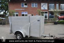 Light trailer Zuck Alu