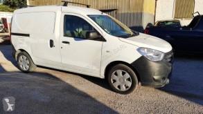 Dacia Dokker Van furgon dostawczy używany