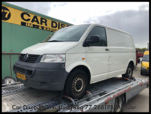 Volkswagen Transporter 1.9 TDI 190.794km NAP 03-2005 fourgon utilitaire occasion