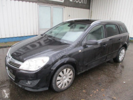 Opel Astra 1.7 CDTI , combi , Navi , Airco , lederen bekleding samochód kombi używany