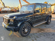Mercedes G500 Pack AMG, Moteur BRABUS bil sedan begagnad