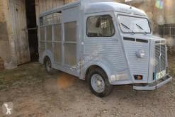 pojazd dostawczy do przewozu zwierząt Citroën