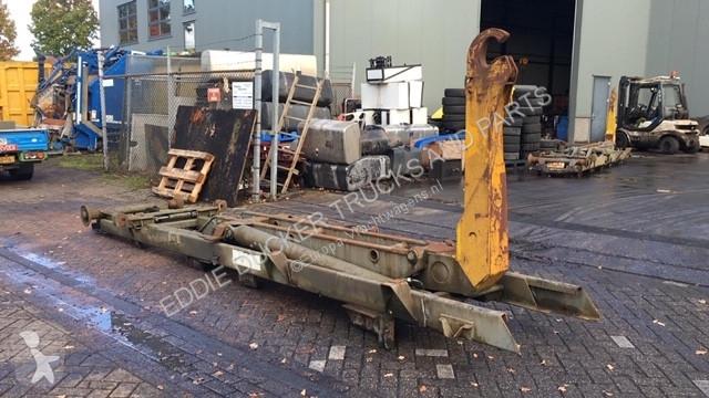 Ver as fotos Equipamentos pesados Palfinger HAAKARMSYSTEEM BS16 15 TON