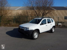 Voiture 4X4 / SUV Renault Duster 1.6