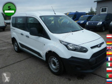 Ford Transit Connect 1.6 TDCi 220 - KLIMA 5-Sitzer