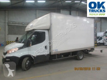 Fourgon utilitaire occasion Iveco Daily 35C16