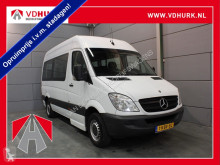 Mercedes transporter Sprinter 313 GOOD CONDITION! (BPM Vrij, Excl. BTW) Rolstoelverv./Invalide/Lift/Co Persoons/9 P/Airco