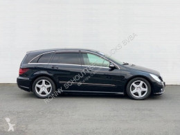 Mercedes sedan car 550 R 4-MATIC R 500 / 4-MATIC, AMG-Paket, 7-Sitzer