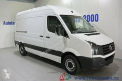 Volkswagen refrigerated van