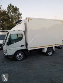 Mitsubishi Fuso Canter 3C13 used special meat refrigerated van