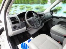 Volkswagen TRANSPORTERT5 FURGON BLASZAK KLIMATYZACJA SERWIS ASO [ 2544 ]