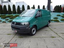 Furgon dostawczy Volkswagen TRANSPORTERT5 BLASZAK SERWIS ASO