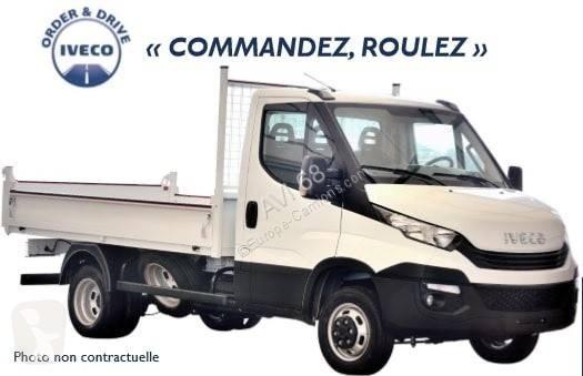 Zobaczyć zdjęcia Pojazd dostawczy Iveco Daily 35C14
