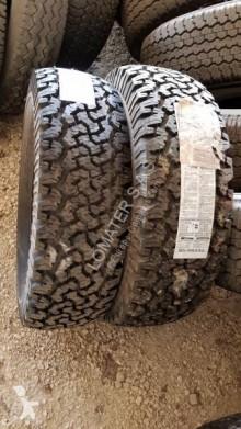 peças pneus novo