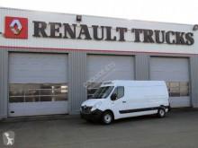 Renault Master 130 carrinha comercial frigorífica usada