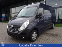 Fourgon utilitaire Renault Master T35 2.3 dCi 170 L2H2 Nieuw