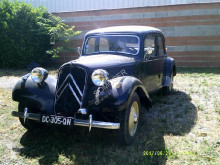 Citroën sedan car Traction 11BL