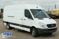 Fourgon utilitaire Mercedes 416 Sprinter, 4,6to. GG, Nutzlast 2,2to.,