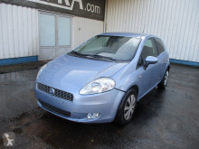 Fiat Punto 1.3 multijet 16V , Airco , Not Running voiture occasion
