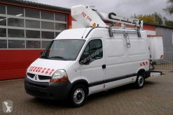 Renault Master Renault Master 120 DCI Nacelle used articulated platform commercial vehicle