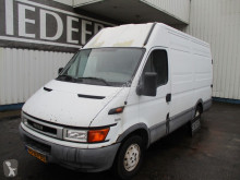 Iveco 35S Daily 2.4 , clutch not working