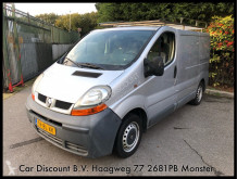 Renault Trafic 1.9 dCi 332.619km NAP airco rvs imperiaal fourgon utilitaire occasion