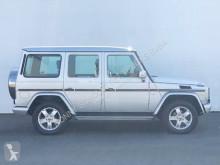 furgoneta Mercedes G 500 L G 500 L 4x4, mehrfach VORHANDEN! SHD/NSW