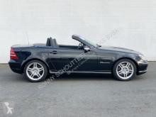 Voiture berline occasion Mercedes SLK 32 AMG Roadster 32 AMG Autom./Klima/eFH.