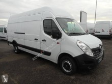 Fourgon utilitaire occasion Renault Master 165 DCI