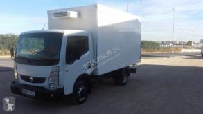 Utilitaire frigo Renault Maxity 140.35