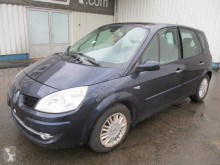 Voiture Renault Megane 1.9 D , Airco , Engine damage