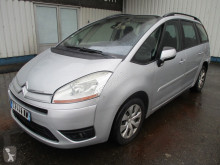 Citroën C4 Picasso 1.6 D, Airco, 7 seats , Engine damage tweedehands personenwagen MPV