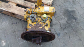 Recambios maquinaria OP hidráulico Liebherr Hydromatic A3v.28.SR hydropomp