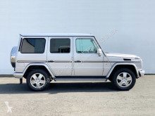 Mercedes G 500 L G 500 Long 25 Classic lim. Edition Klima