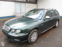 Rover 75 2.0 D , Combi , Airco , Leder Bekleding used estate car