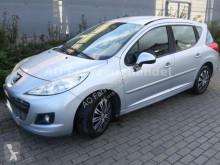Peugeot sedan car 207SW 90 - 1,6HDI - Klima