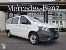 Mercedes Vito 114 CDI Mixto L 5 Sitze AHK TEMPOMAT
