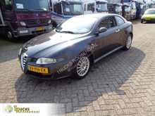 Alfa-Roméo ROMEO GT + Manual + Turbo defect + motor works! coche berlina usada