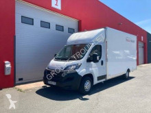 Fiat Ducato 130 MJT new large volume box van